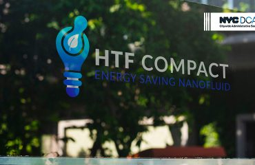 Heat Transfer Fluid HTF Compact and TCT Nanotech